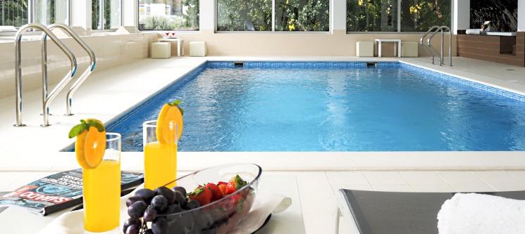 Luna Arcos Hotel Nature & Wellness 4* | Visite o Gerês! Noite Romântica c/ Spa