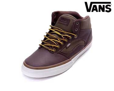Ténis Vans® Bedford | Brown/Antique