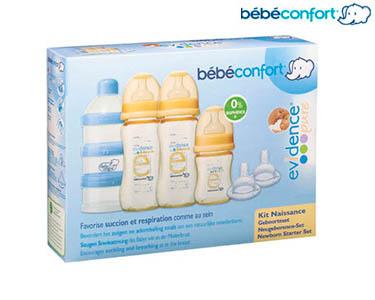 Bébé Confort® | Cabaz Para o Seu Recém-Nascido