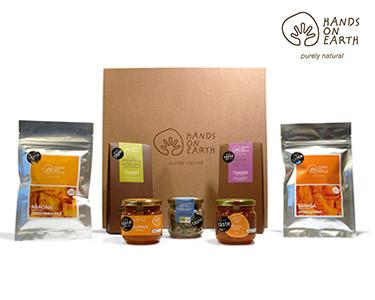 Cabaz 7 Produtos | Great Taste Award