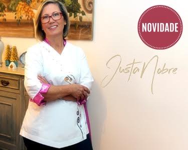Restaurante O Nobre by Chef Justa Nobre | Vale de Refeição - 50€ | Campo Pequeno