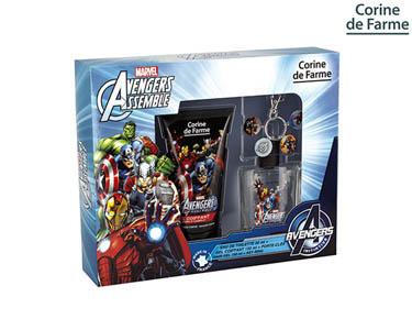 Conjunto de Beleza Corine de Farme | Avengers