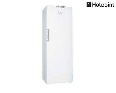 Congelador Vertical No Frost | Hotpoint®