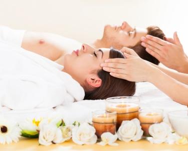 Massagem Relax & Romance c/ Ritual de Chá & Chocolates   1 Hora   Av. 5 de Outubro