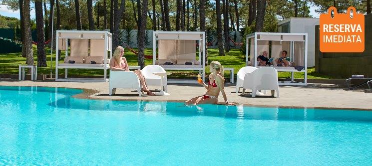Alcazar Hotel & SPA 4* | Algarve - Férias na Praia de Monte Gordo