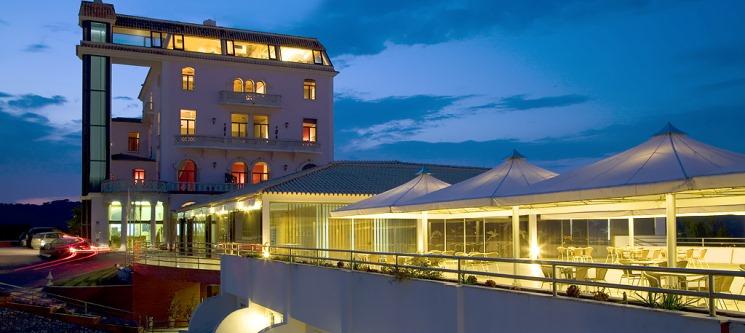 Hotel do Sado Business & Nature 4* - Setúbal | Noite Romântica c/ Opção de Jantar