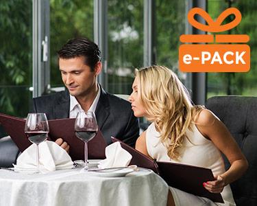 Presente Jantar para 2 Pessoas | Momentos Saborosos à escolha entre 11 Restaurantes