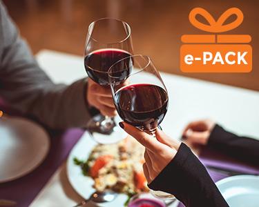 Presente Jantar para 2 Pessoas | Momentos Saborosos à escolha entre 33 Restaurantes