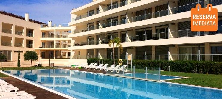 Apartamentos Laguna Resort Vilamoura | Algarve - Férias, Sol e Praia