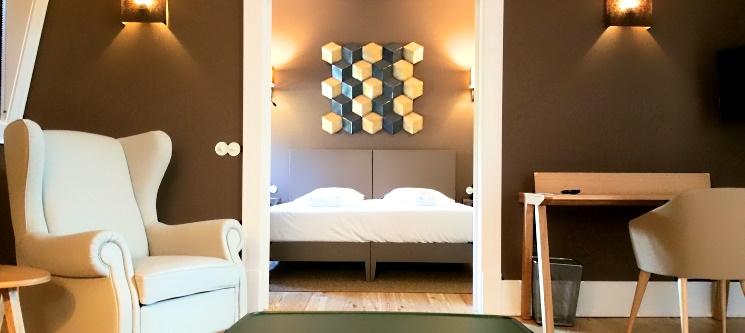 Nova Paixão do Douro! Noite c/ Piscina Exterior Aquecida | Longroiva Hotel Rural 4*