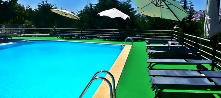 Hotel Lusitânia Congress & Spa | Serra da Estrela - 2 Noites com Jantar e Spa