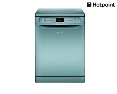 Máquina de Lavar Loiça | Hotpoint®