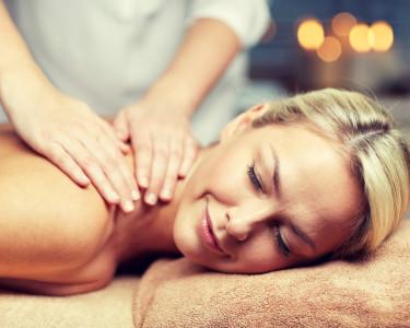 Massagem Relaxamento | Setúbal