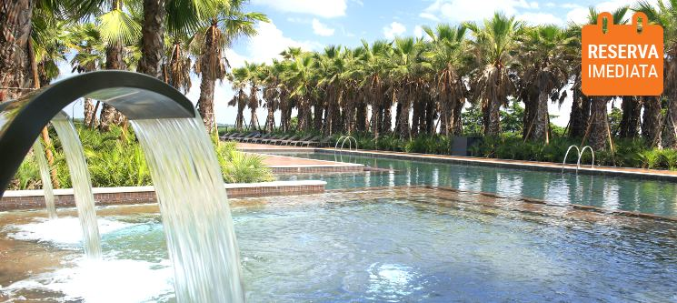 Hotel Lago Montargil & Villas 5* | Férias c/ Opção de Meia-Pensão