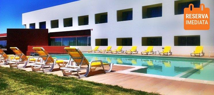 Monte Filipe Hotel & Spa 4* | Alto Alentejo