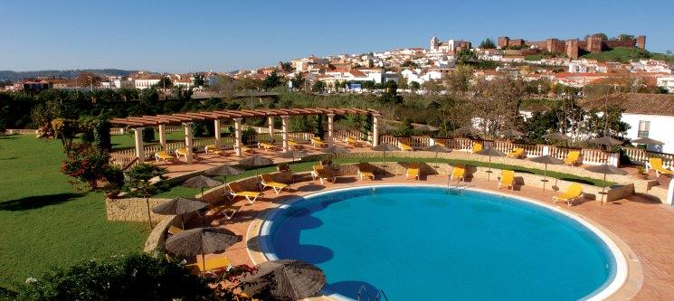 Algarve Incrível | 1, 2, 3 ou 5 Noites em Silves | H. Colina de Mouros