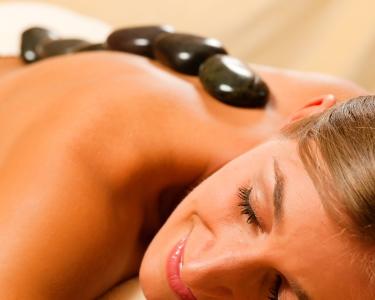 Massagem Relax - Pedras Quentes ou Frias | Vila Nova de Gaia