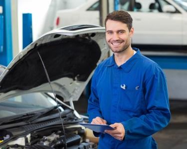 Revisão Automóvel Completa c/ Opção Lavagem | S. D. Rana | Serviço Profissional!