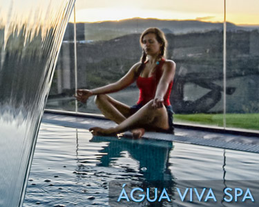Top Wellness: Circuito Spa, Massagem & Espumante | Água Viva Spa | águahotels Mondim de Basto