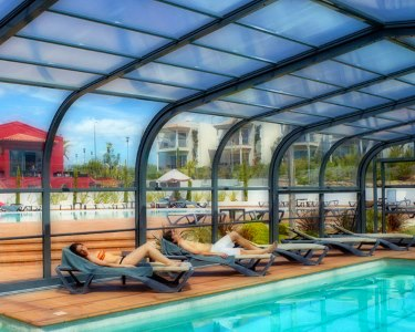 Circuito Spa, Massagem & Espumante | Top Wellness no Água Viva Spa | águahotels Vale da Lapa - Faro