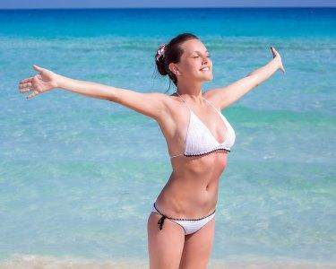 5 Cavitações + 5 Pressoterapias | Adeus Gordura Acumulada! Quinta do Conde