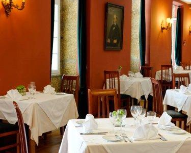 Gastronomia de Autor para Dois no Restaurante do Convento | Golden Tulip Braga