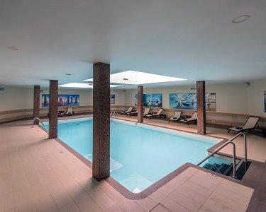Circuito Termal c/ Opção Aromaterapia ou Massagem | Spa Vila Galé Atlântico | Albufeira