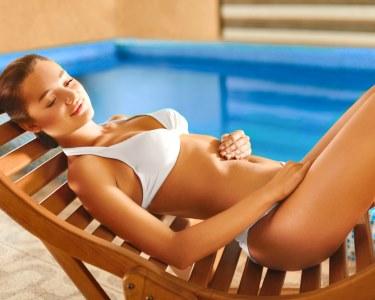 Depilação Definitiva: Laser Díodo - Todos Tipos de Pele | Restelo