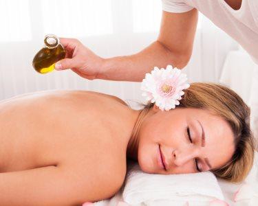 Massagem de Relaxamento com Óleo de Argão | 50 Min. | Centro do Porto