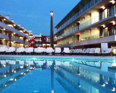 Água Hotels Riverside | 2 Noites