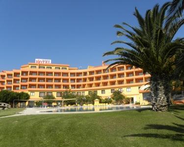 Atlântico Golfe-Hotel | 2 Noites