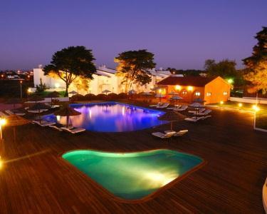 Hotel Vale da Telha | 1 Noite com Jantar