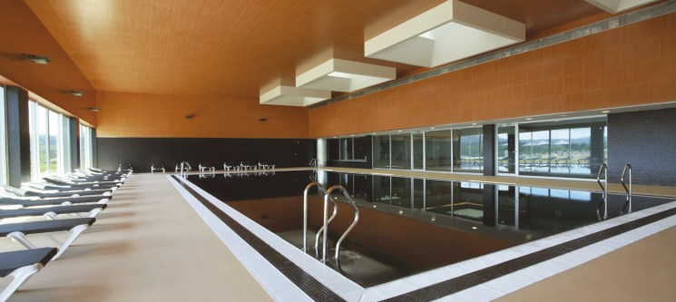 Hotel Casino de Chaves 4* | 2 Noites Românticas & Spa