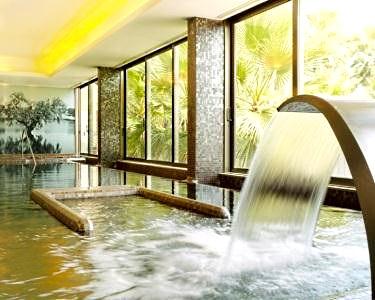 Hotel Lago Montargil & Villas 5* | Noite Romântica com Spa