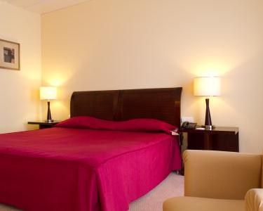 Hotel Caramulo -2Nts&SPA na Montanha