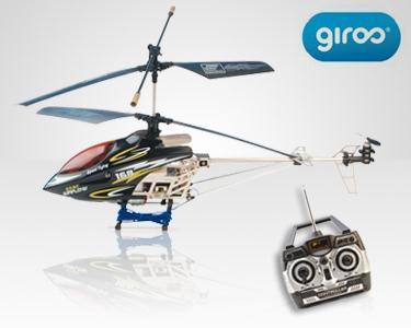 Helicóptero Telecomandado | Voa Mais