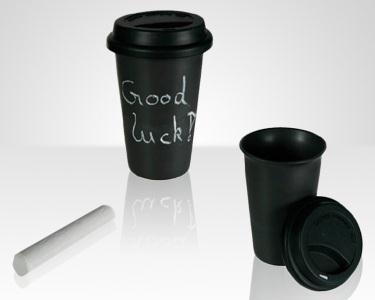 'Coffee to go'- Personaliza a Caneca