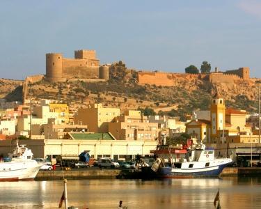 Tudo Incluído - Almeria no Verão