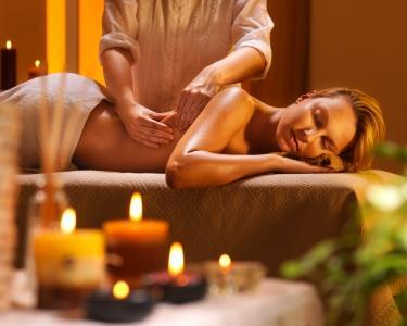Massagem Terapêutica & Ritual de Chá | 30 Minutos - Matosinhos