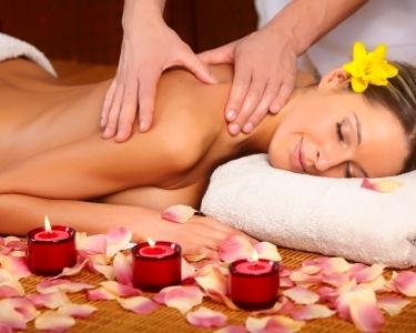 Massagem Ayurvédica Corpo Inteiro | Exótic Índia