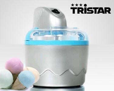Máquina de Gelados&Iogurte - Tristar