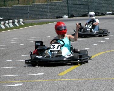 Kart Competição | Leiria