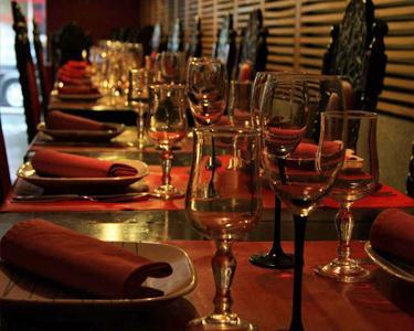 Pimenta e Chocolate | Experiência Gastronómica de Requinte para Dois