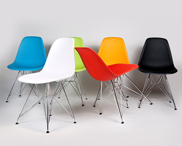 Cadeira Tower | Color Edition