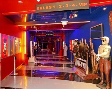 Sessão de Cinema Exclusiva | Toda a Sala para Si! Cinema City
