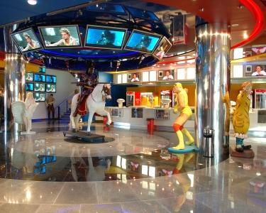 Bilhete de Cinema + Pipocas no Cinema City   6 Locais