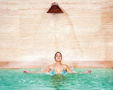 Circuito de Hidroterapia Solverde Spa | 2 Pessoas | 1 hora | V. N. Gaia
