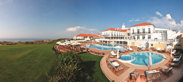 Praia D´El Rey Marriott Golf&Beach Resort 5* | Noite & Spa