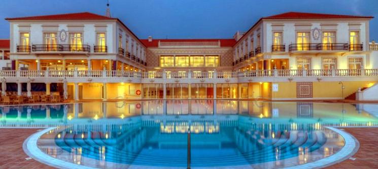 Praia D´El Rey Marriott Golf&Beach Resort 5*   Noite & Spa