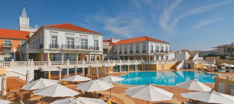 Praia D´El Rey Marriott Golf&Beach Resort 5*- Noite & Spa
